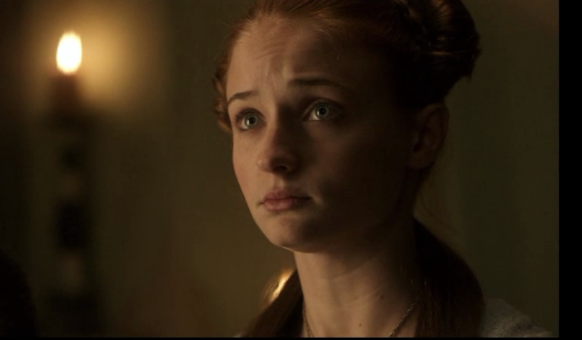 sophie turner game of thrones. HBO#39;s Game of Thrones: Top 5