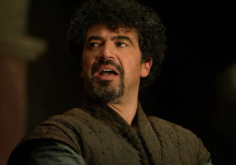 Syrio Forrel vs the Lannisters