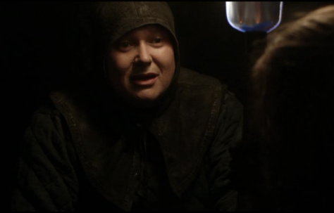 Varys Conleth Hill Ned Stark Sean Bean